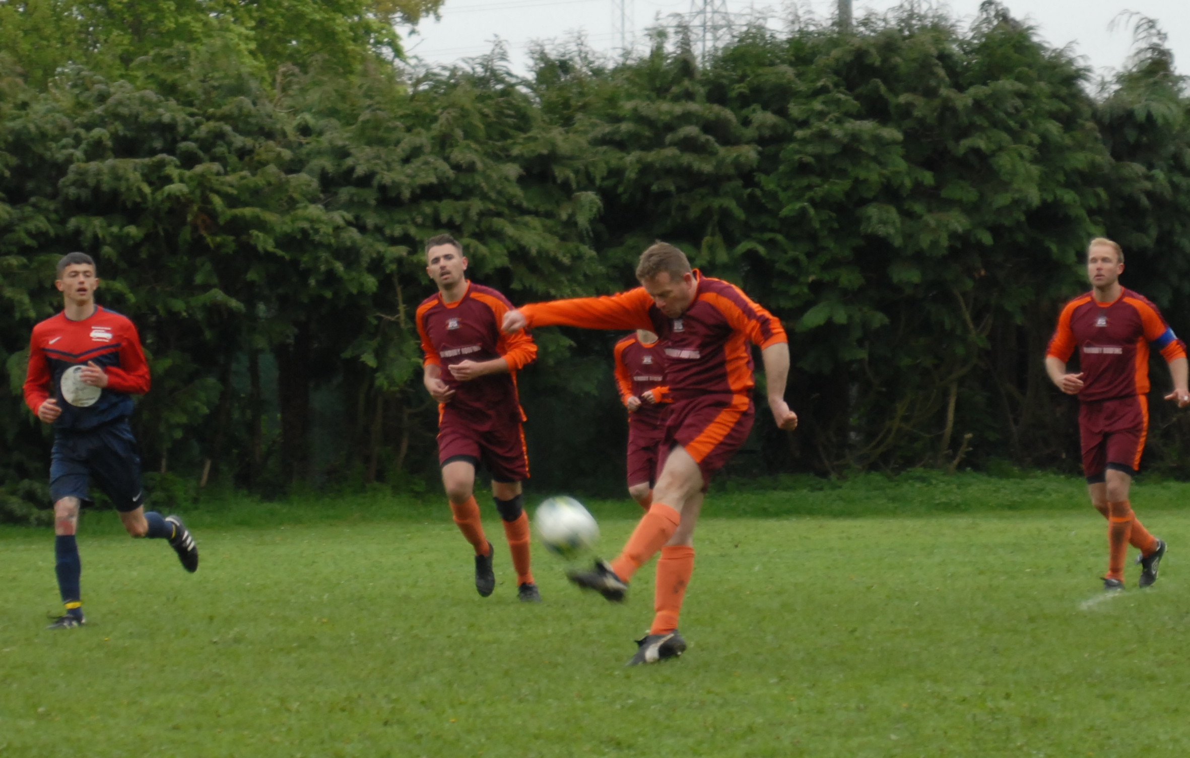 Page.php/05/kirriemuir Thistle V Luncarty 14th May 2018